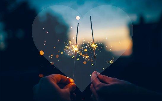 JANUARY 2019: Happy New Year!