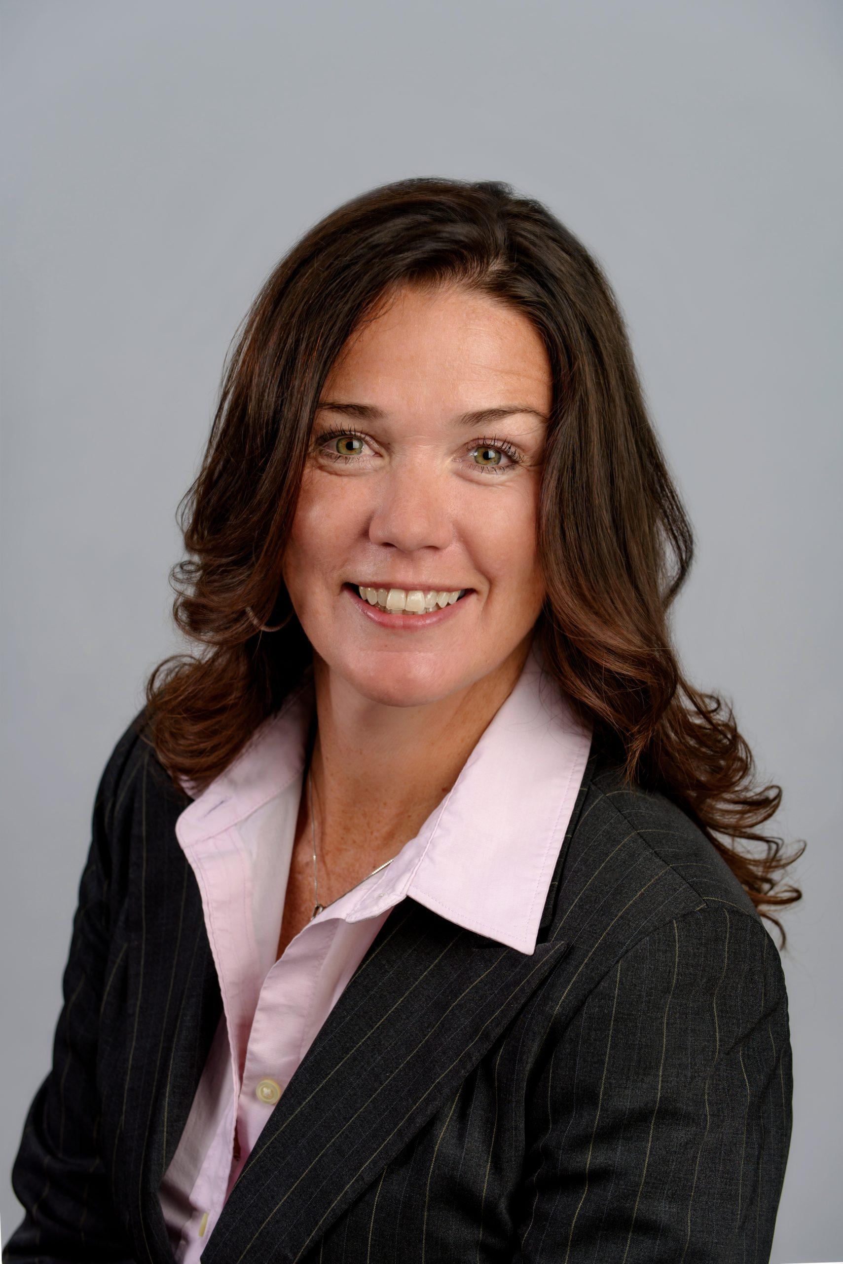 EXPERT: Christine Holmes