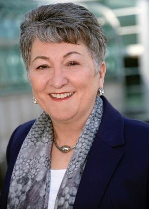 EXPERT: Patricia Muir
