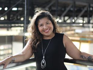 SPEAKER: Maria Diaz